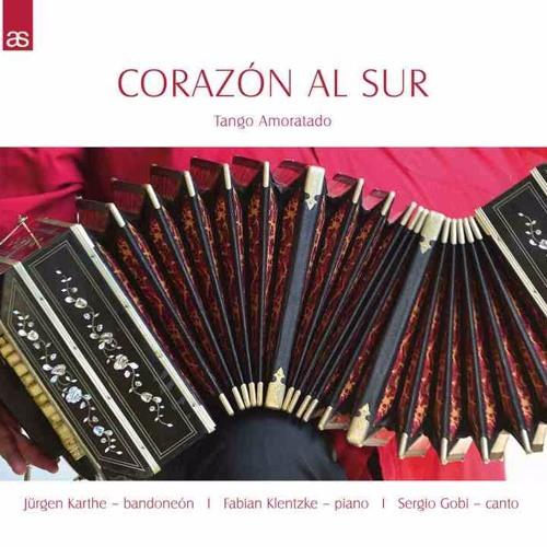 De Buenos Aires Morena  (Carmen Guzmán/ Héctor Negro)