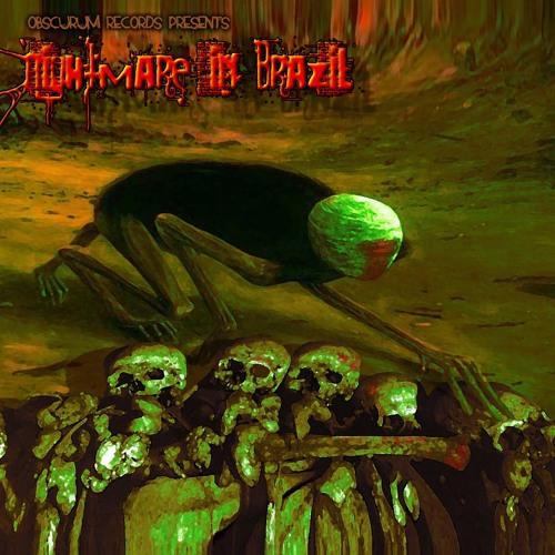 Deejoker & Made in Hell - Demonizz Da Garoa