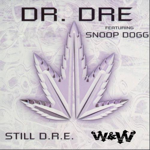 Dr.Dre - Still D.R.E (W&W Festival Mix)(Nick Rood Bootleg)