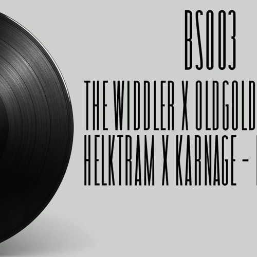 The Widdler & OldGold / Helktram & Karnage - Imperial / Rat Catcher (BS003) [FKOF Promo]