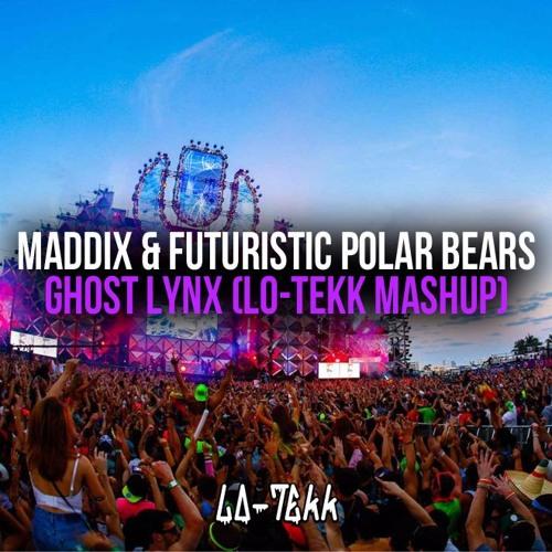 Maddix & Futuristic Polar Bears - Ghost Lynx (Lo-Tekk's Ultra 2016
