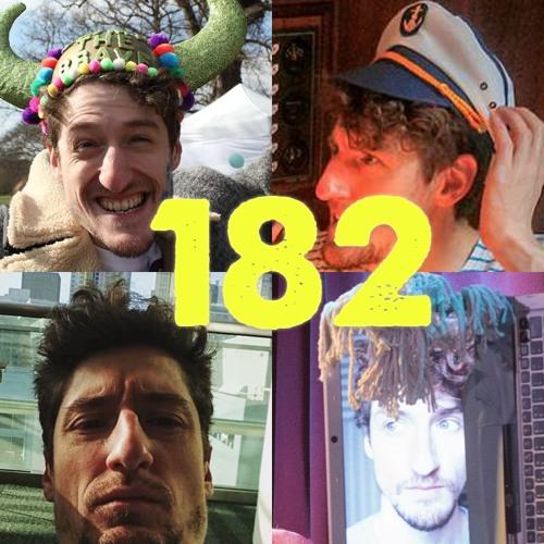182: The Matt Lees Special