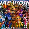 FNAF World OST - Menu Theme
