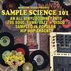 Sample Science 101 Mixtape sample - DJ Crown (Brimstone Sounds)