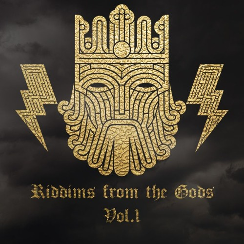 Riddims From the Gods Vol.1