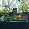 DJ TULE Live At Six Flags Mexico 2016