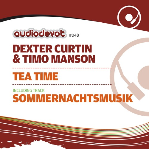 Dexter Curtin & Timo Manson - Sommernachtsmusik [Preview]