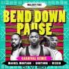 Walshy Fire,Runtown- Bend Down Pause (DJ VJ Edit)