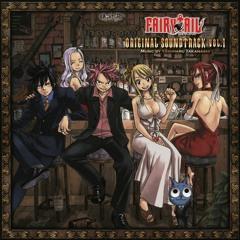 Ashita Wo Narase - Fairy Tail opening 22 full