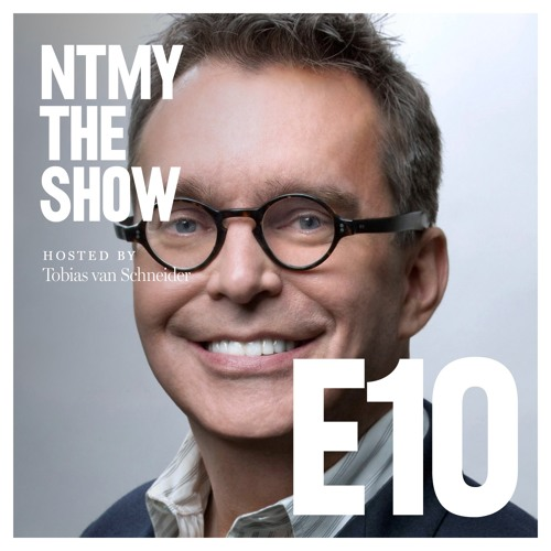 NTMY - Episode 10 - Brian Collins