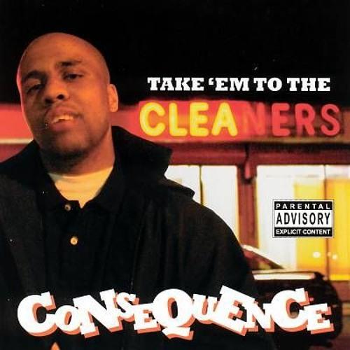 Consequence - So Soulful feat. Kanye West, Khayree & John Legend (prod. Kanye West)(2004)