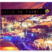 Baile De Favela (Silvio Argivaes Tribalicious Remix 2.0)FREE DOWNLOAD !! Artwork