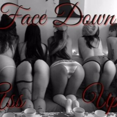 Face down ass up fucking