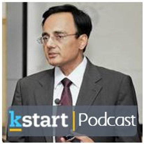 Kstart Podcast: Cognitive Systems, the next big thing for startups?