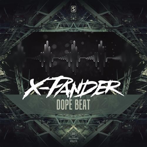 X-Pander - Dope Beat (#A2REC119)