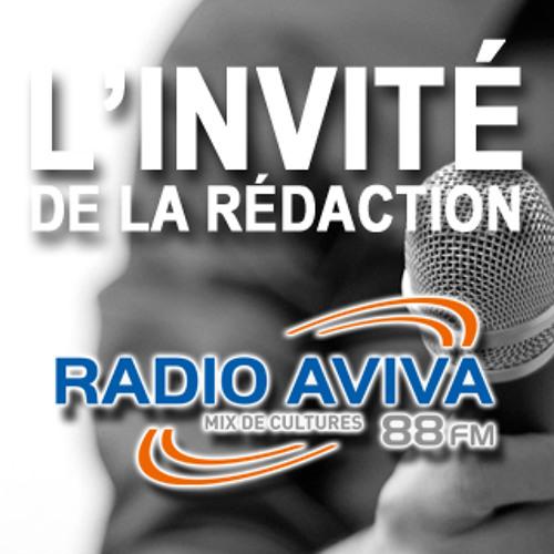 L INVITE DE LA REDACTION - GINA DEVAU, PASCAL NOUVEL, BAR DES SCIENCES, SEMAINE DU CERVEAU