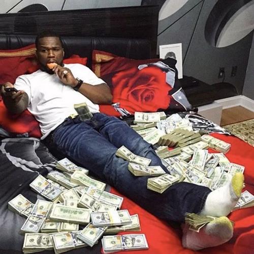 Bank Account Got 7 Digits (Prod by Omari MC)