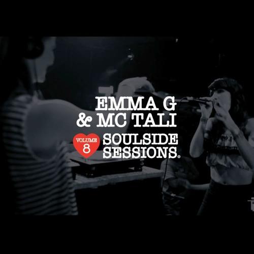 Soulside Sessions 8 Volume 8 By Emma G & MC Tali