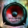 Pumped Up Reverse Bass Mix (1st Mix) Hard Bass Addict (FREE DOWNLOAD)