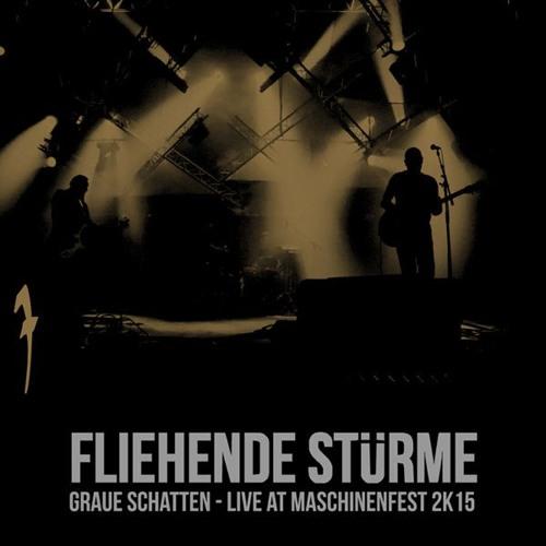 Fliehende Stürme - Graue Schatten (RAUB-042 / Pflicht 066)