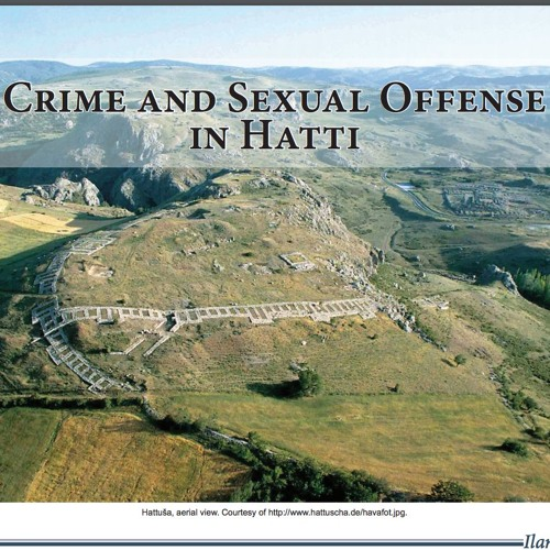 Crime and Sexual Offense in Hatti