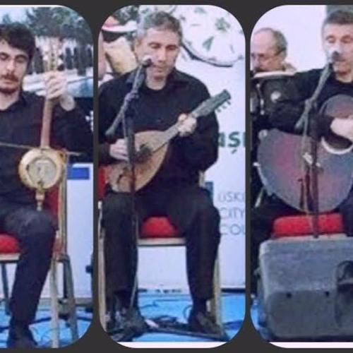 Tarantella - Mandolin & Kabakkemane