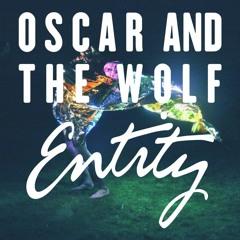 Lovinfosse Lucas - Strange Entity (cover of Oscar And The Wolf)