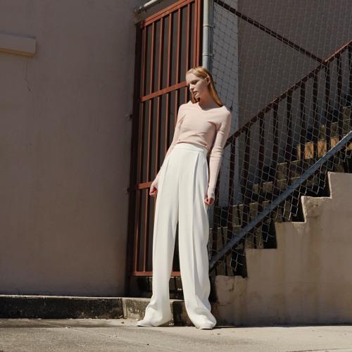 Style Mafia SS16 Soundtrack by Lucie Hugary