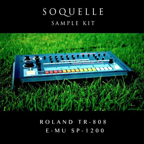 roland tr 808 e mu sp 1200 soquelle sample kit by soquelle free listening on soundcloud. Black Bedroom Furniture Sets. Home Design Ideas