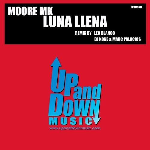 Moree Mk - Luna Llena (Leo Blanco Remix)
