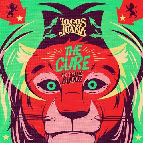 The Cure (ft.Collie Buddz)