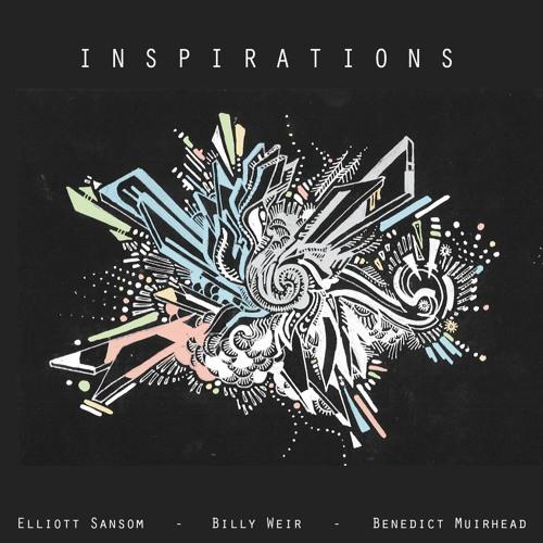 Inspirations - Elliott Sansom Trio