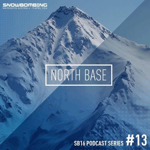 SB16 Podcast Series #13 : North Base