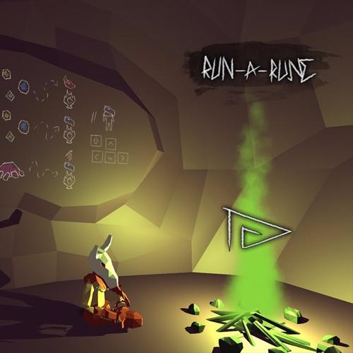 Run-A-Rune [In game Music]