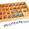 Build Some Words(Moveable Alphabet song)