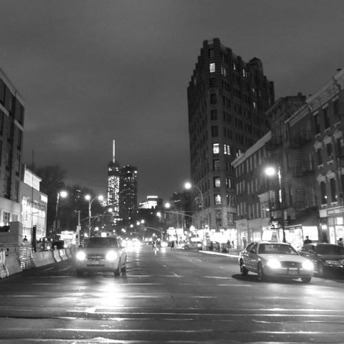 The Night Shift, by Richard Kemeny