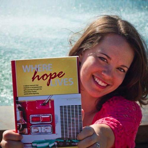 Where Hope Lives Audio Book