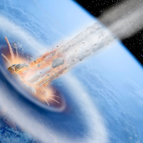 Protecting Earth from Asteroids