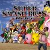 Busta Rhymes Plays Super Smash Bros. Melee