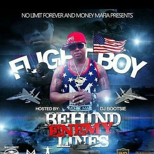 Flight Boy ft Master P & Calliope Var - No Limit Soldiers by