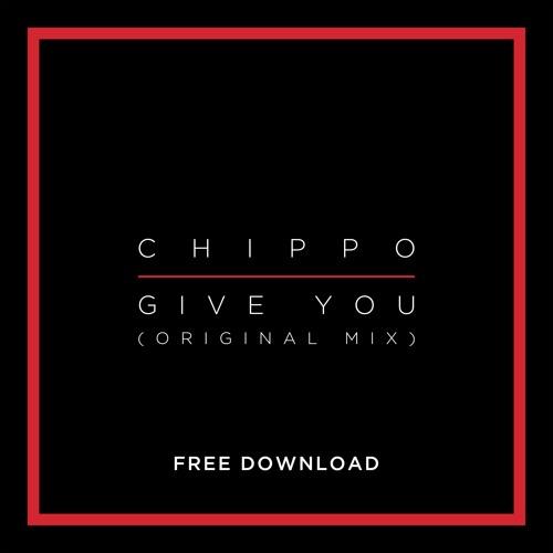Give You (Original Mix)