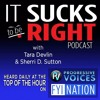 It Sucks To Be Right Episode 06 - Topic: Sarah Palin's
