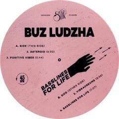 PREMIERE : Buz Ludzha - Basslines For Life