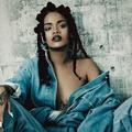 Rihanna Work (BURNS Remix) Artwork