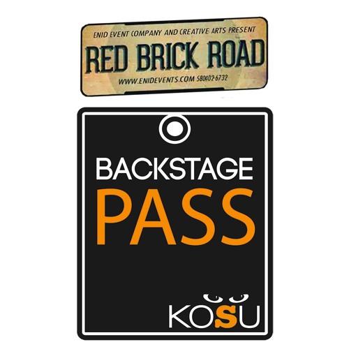 Enid Red Brick Road Food Truck & Arts Festival