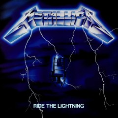 """Metallica - """"For Whom The Bell Tolls"""""""
