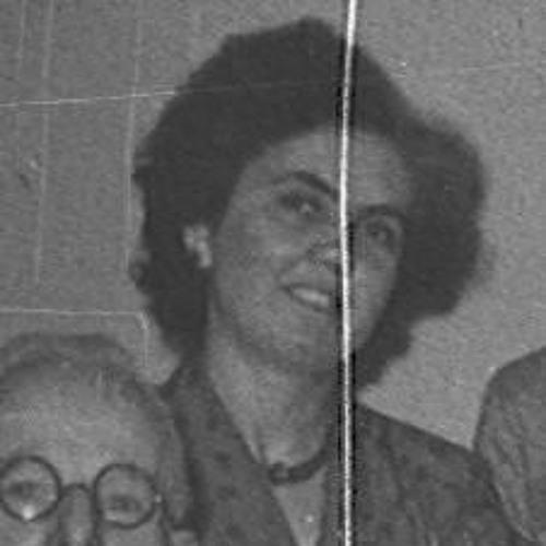 Mary Kershaw 1997 - 05 - 02