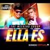 ELLA ES – The Weekend Group