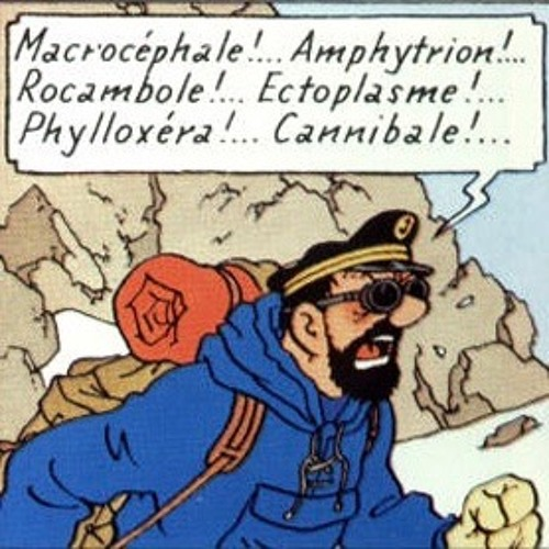 Animation - French. Tintin au Tibet