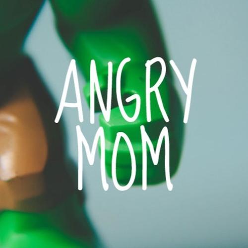 Julie Thomas - Angry Mom